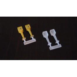 TJ-1115 - Boites aux lettres sur pied