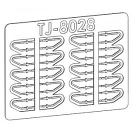 TJ-8028 - Mains courantes d'intercirculation