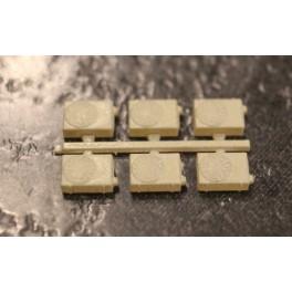 TJ-1040 - Blocs climatisation - Grands modèles