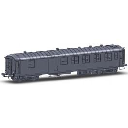 Acompte/Réservation pour TJ-7254 - Kit voiture B4D re-métallisée Sud-Est