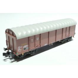 ME100103-A  - Wagon Tams SNCF T12, époque IV