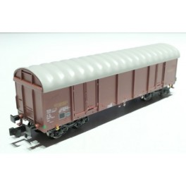 ME100103-C  - Wagon Tams SNCF, époque IV