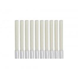 Lot de 10 recharges pour stylo fibre de verre GP3