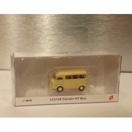 Minis - LC4168 - Citroen HY Bus