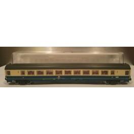 Fleischmann - 814503 - voiture grandes lignes Bpmz, DB, époque IV