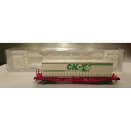 Fleischmann - 845365 - Wagon poche CNC, SNCF, époque V