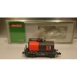 Arnold - HN6004 - Wagon Citerne Uetikon, SBB-CFF-FFS, époque IV