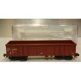 Fleischmann - 828331- Wagon tombereau Eaos, DSB, époque IV