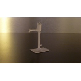 TJ-4503 - Grue Hydraulique PLM N14
