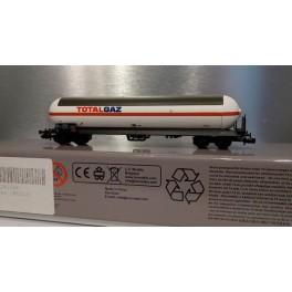 L.S.Models - 60140 - Gazier Uas TOTALGAZ, bouts sphériques, SNCF, époques IV-V