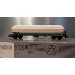 L.S.Models - 60137 - Gazier Uas neutre, bouts sphériques, SNCF, époques IV-V