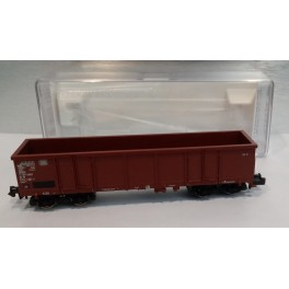 Fleischmann - 828324 - Wagon tombereau Eaos, DB, époque IV
