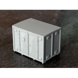 TJ-2510 - Container DEV a2 72