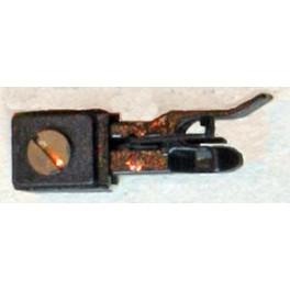 PEHO-601 - Boitier normalisé articulé à ressort