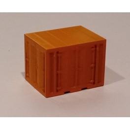 TJ-2513 - Conteneur CNC C15