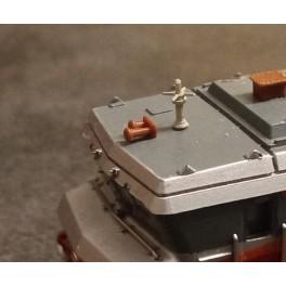 TJ-8118 - Antennes Radio