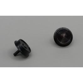 TJ-7001 - Roues motrices RP-25 diamètre 5.6mm (lot de 2)