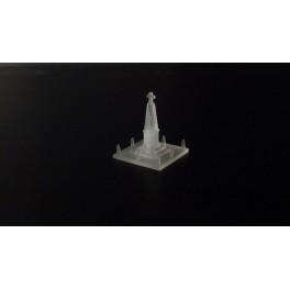 TJ-1136 - Monument aux morts
