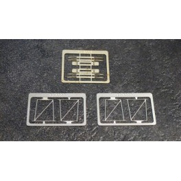 TJ-8009 - Kit modification pantographe de type G