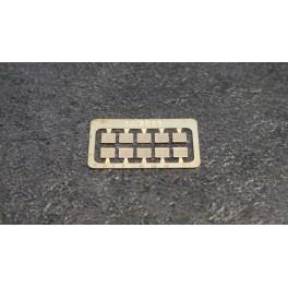 TJ-8059 - Cadres à Etiquettes