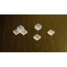 TJ-1112 - Bacs à fleurs carrés