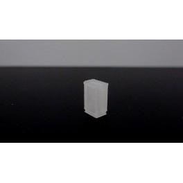 TJ-4659 - Armoire de signalisation Basse Tension, petit modèle