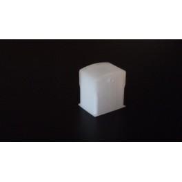 TJ-1118 - Conteneur a verre, moderne