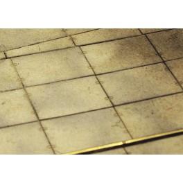 46701 - Dalles en béton type 2 (19,5x9mm)