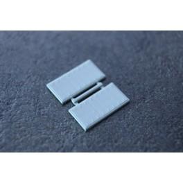 TJ-4867 - Chambres de tirage 250x120cm