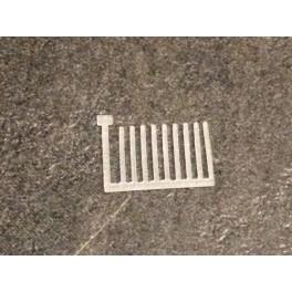 TJ-4682 - Poteaux kilométrique et hectométriques béton