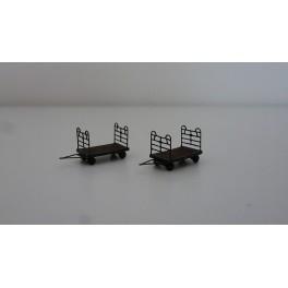 TJ-4562 - Chariots de quai